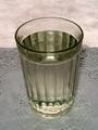 Граненый стакан с водой (200 мл)