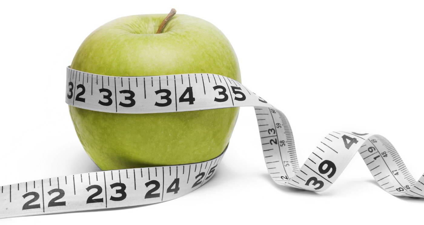 Формула идеального веса для мужчин